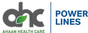 Ahaan Healthcare logo