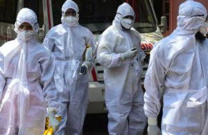 Ahaan Healthcare - PPE Kit
