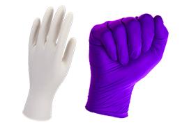 Ahaan Healthcare - Gloves