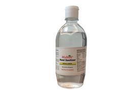 Ahaan Healthcare - sanitizer
